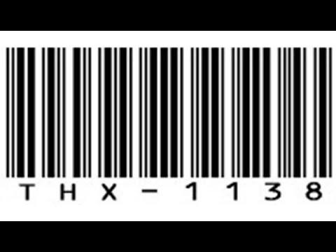 THX 1138 - Trailer V.O Subtitulado