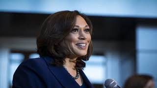 HOT NEWS   Opinion   Kamala Harris, a front runner   The New York Times