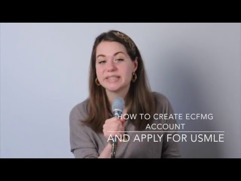 How to Apply for USMLE (Part 2)