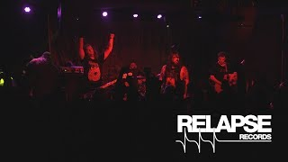 OUTER HEAVEN – 'Realms Of Eternal Decay' Full Set Live at Saint Vitus Bar (April 7, 2019)