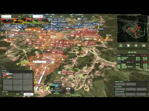 Wargame: Red Dragon Cheaters only...so stupid
