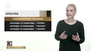 Szólalj meg! – németül, 2017. november 1.