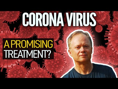 New Blood Plasma Treatment Offers Hope For Those Infected With The Coronavirus