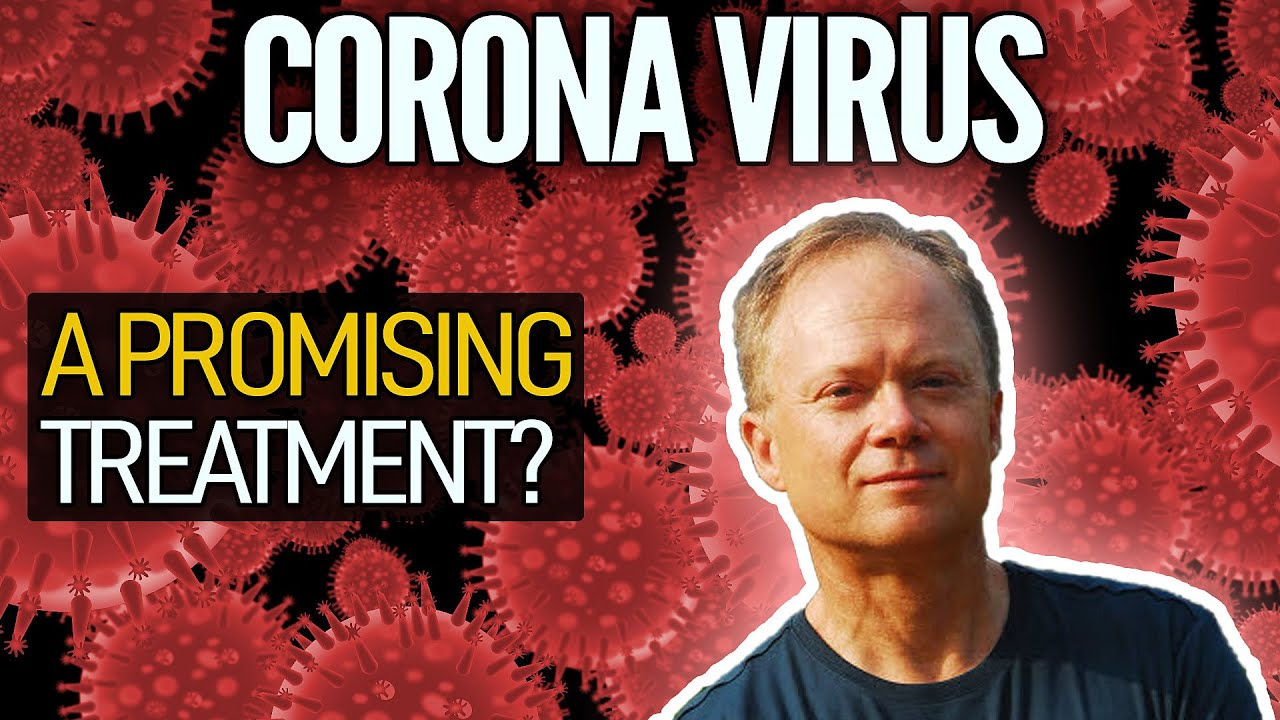 New Blood Plasma Treatment Offers Hope For Those Infected With The Coronavirus - Peak Prosperity