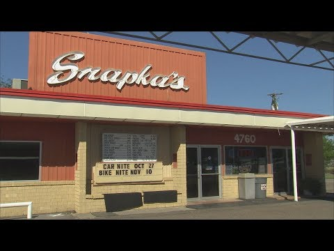 Snapka's Drive In (Texas Country Reporter)