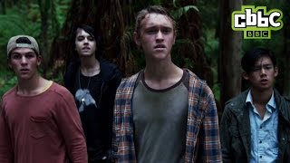 CBBC: Nowhere Boys - First 3 Minutes Episode 1