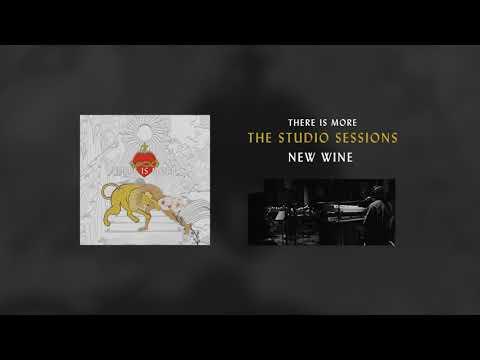 New Wine (Studio Sessions)- Hillsong Worship