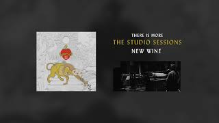 New Wine (Studio Sessions)  - Hillsong Worship