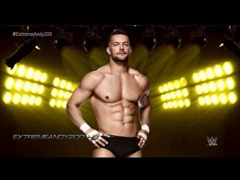 "WWE NXT:   ""Catch Your Breath""  ►  Finn Bálor 1st Theme Song ( 1 min Prewiev)"