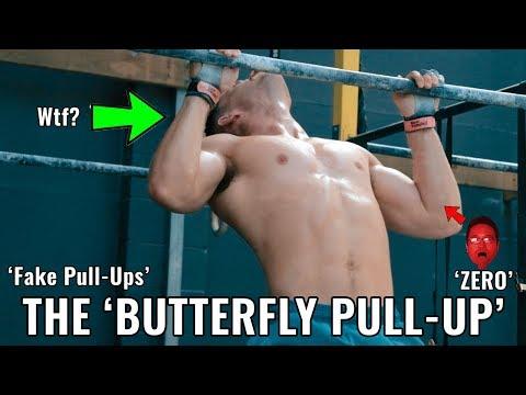 Crossfit® Pull-Ups