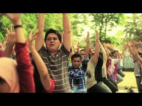 IMYA - International Multifaith Youth Assembly in Jakarta
