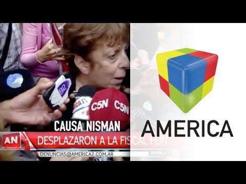 La jueza Palmaghini desplazó a la fiscal Fein de la investigación del caso Nisman
