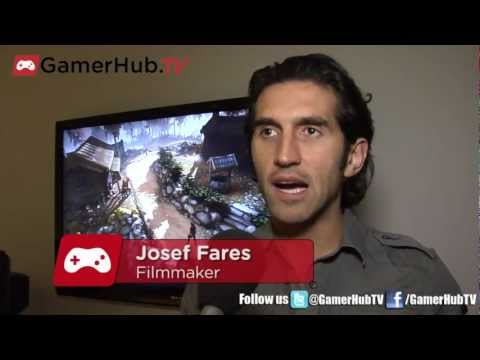 Starbreeze Developer Josef Fares Talks 505 Games Brothers: A Tale of Two Sons