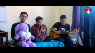 Video I'm Yours & Kun Anta Cover Acoustic by Fuzz & Zack. download MP3, 3GP, MP4, WEBM, AVI, FLV Desember 2017