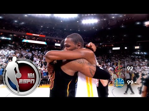 The Cleveland Cavaliers will look to get redemption against the Golden State Warriors | ESPN
