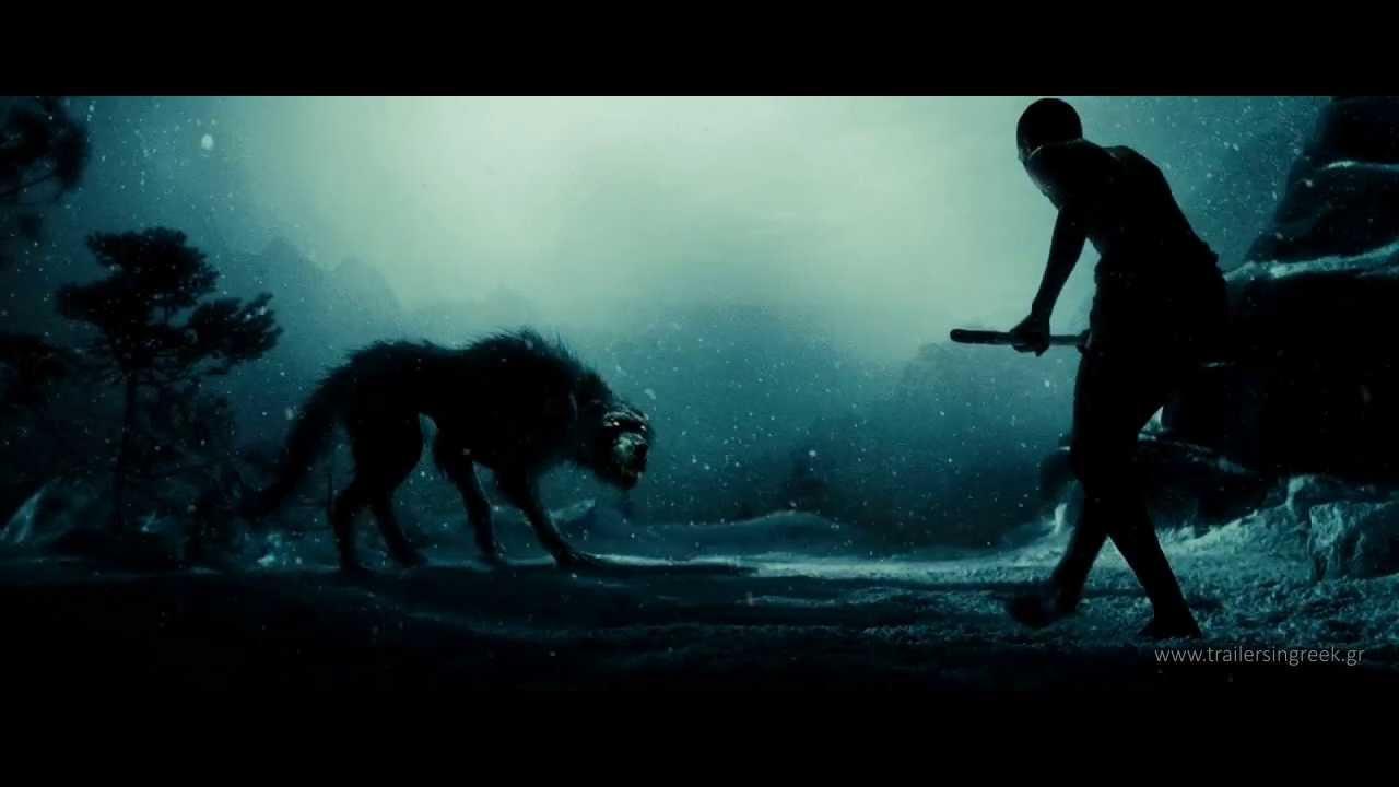300 (2007) - Trailer #1 [Greek Subtitles]