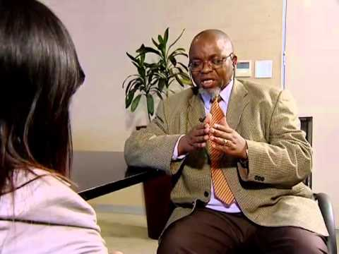ANC's Nomination Process with Secretary General Gwede Manatashe - Part 1