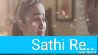 Sathi Re- Kapoor and Sons 2016  Alia bhatt  Siddharth Malhotra  Fawad Khan  Bollywood Latest Songs