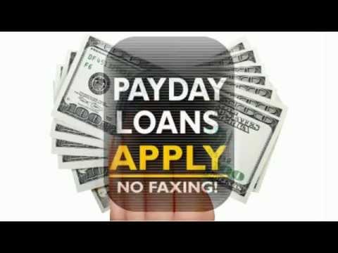 Cash Advance Loan Online – We Offer Fast Cash Loans