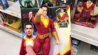 Shazam! Toy