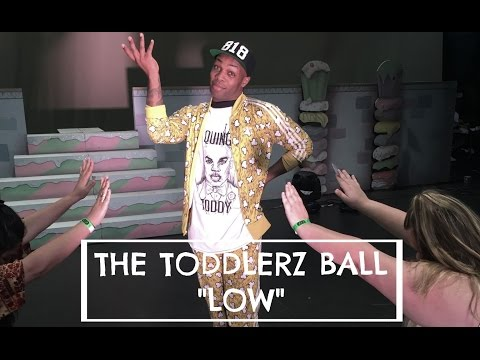 Low - Todrick Hall (Live in Dallas)