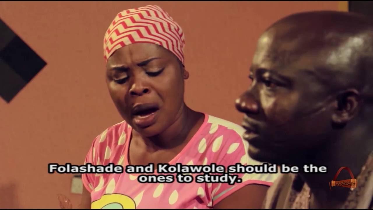 Download Iyawo Sanyeri - Yoruba Latest 2016 [Premium] Comedy   Sanyeri   Biola Fowosere