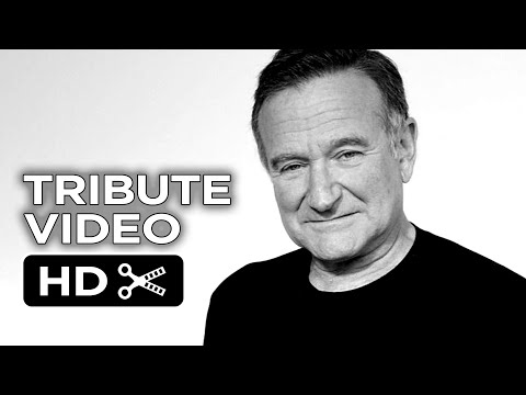 robin-williams-tribute-video-(1951---2014)---movie-montage
