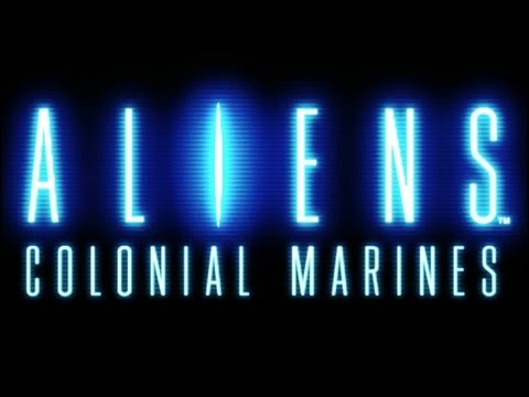 Aliens: Colonial Marines - Official Contact Trailer (FULL HD)
