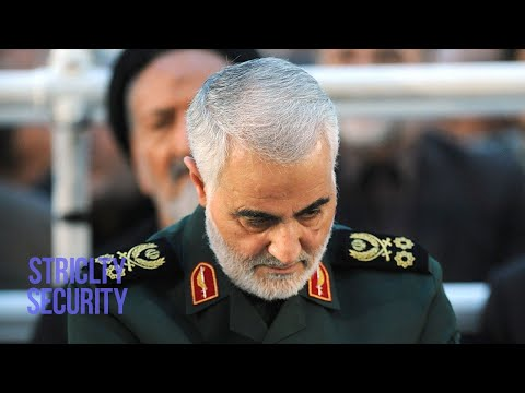 Soleimani: The Man Behind Iran's Regional Proxies