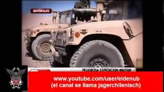 Ejercito de chile 2014