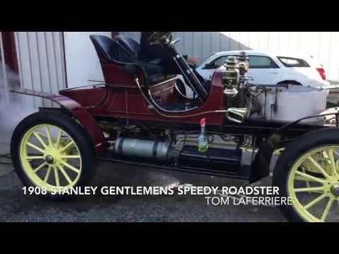 1908 Stanley H 5 Gentlemen S Speedy Roadster 20hp For Sale From Tom