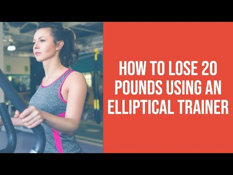 How you can Use-up more calories with an Elliptical Trainer – Help make your Elliptical Workout Count