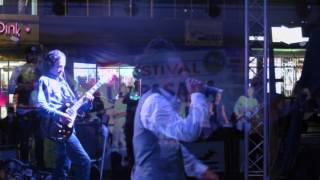 "TALAWA - ""Sweet Reggae Music"" En Vivo, Festival La Pasada 2014"