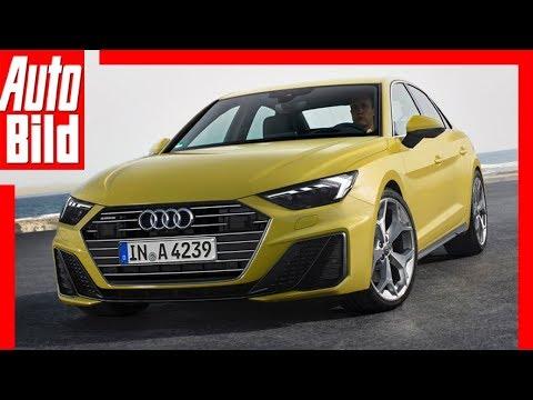 Zukunftsaussicht Audi A4 Facelift 2019 Details Erklarung Youtube