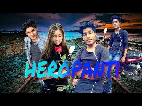 Md monu Khan video Heropanti Tiger Shroff best scene