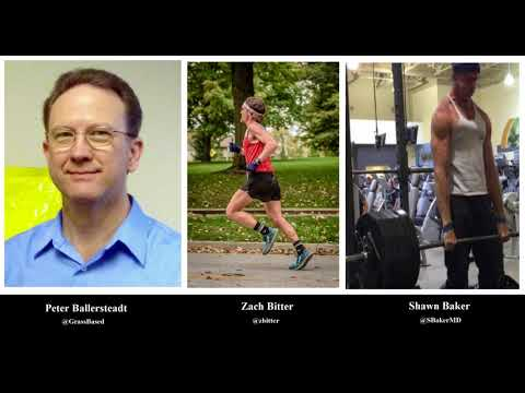 Human Performance Outliers - Episode 5: Dr. Peter Ballerstedt