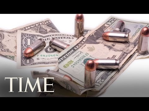 The Threat Of Currency Wars: Time Explains | TIME