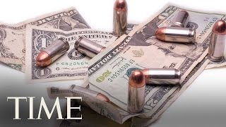 The Threat of Currency Wars: TIME Explains
