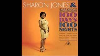 Longer and Stronger Sharon Jones
