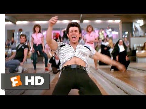 Grease 2 (2/8) Movie CLIP - We're Gonna Score Tonight (1982) HD