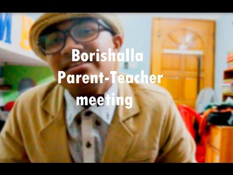Parent-Teacher meeting | The official Ruhin | Ruhin Razwan & Erfan Ryan