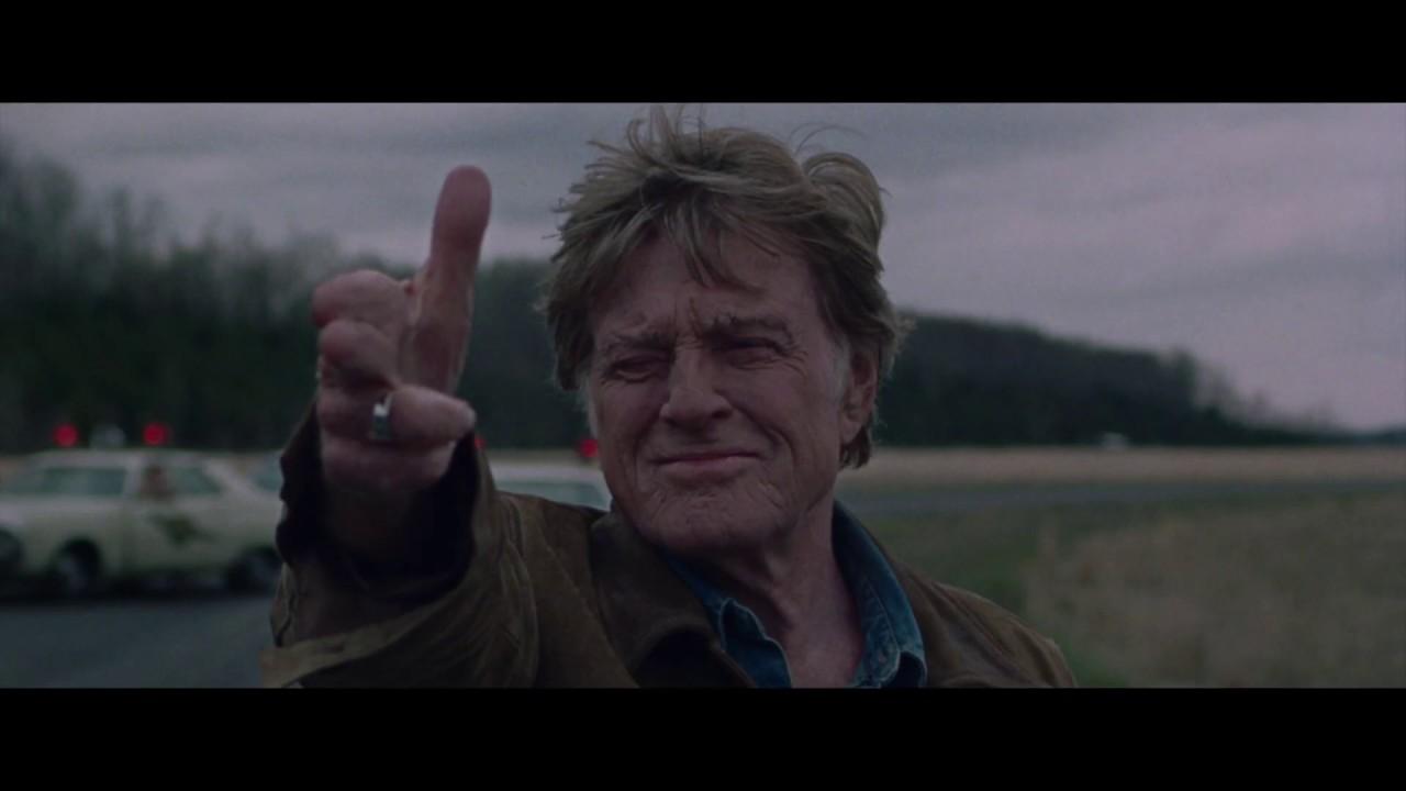 Old Man and the Gun | Trailer Ufficiale Italiano HD