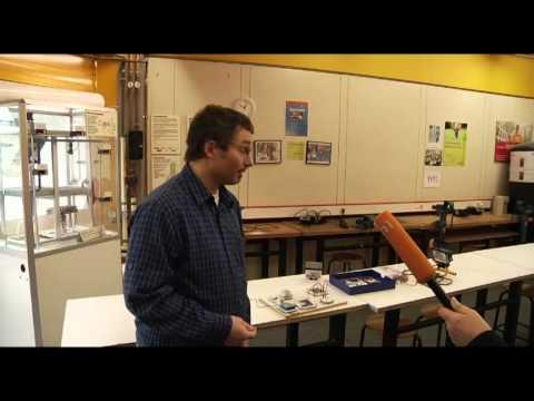 Energie-Lab der IGS Mühlenberg