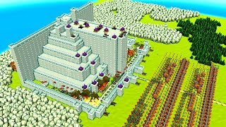Download lagu The Epic Battle of Minas Tirith and New Kingdoms and Castles Update MP3