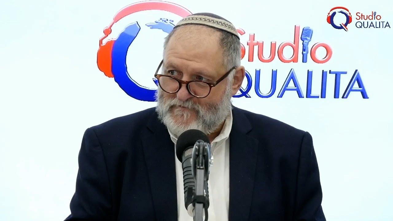 """""""L'affaire Pollard a abîmé les liens Israël - USA""""- L'invité du 22 novembre"""