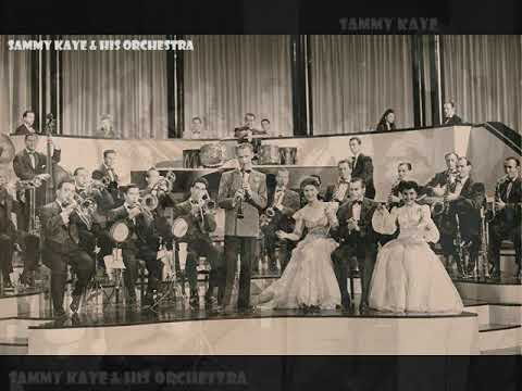 Harbor Lights ~ Sammy Kaye & His Orchestra (1950)