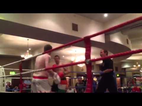 John Furniss v Mark Enstone round 1