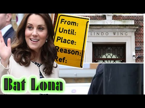 kate-middleton's-due-date-revealed-as-announcement-appears-outside-lindo-wing