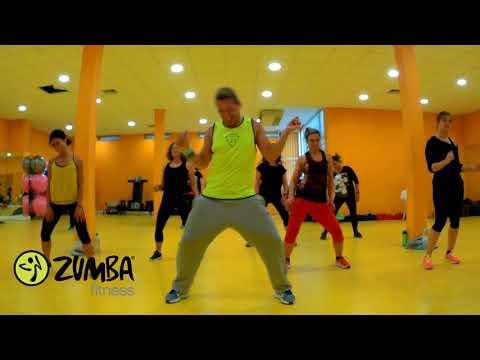 Gente de Zona - Te Duele l Fitness l Dance l Choreography l Zumba