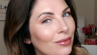 Glowing Skin Tutorial with Full Face SeneGence